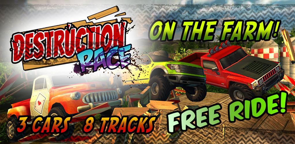 Destruction Race