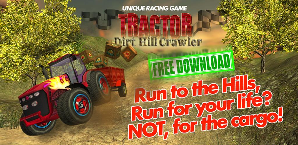 Dirt Hill Crawler